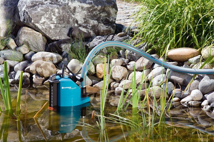 Откачка воды в домашних условиях 67